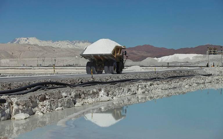 ¿Qué es el litio y para qué se utiliza? Aquí te explicamos