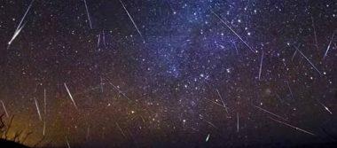 Todo lo que tienes que saber para disfrutar de la última lluvia de estrellas de 2019
