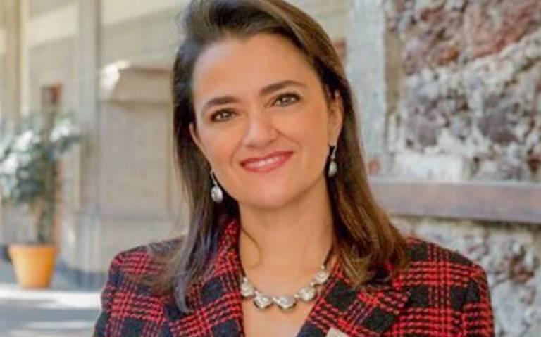 AMLO celebra que Margarita Ríos-Farjat es la nueva ministra de la Corte