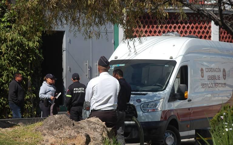 Maestra asesinada en Toluca fue estrangulada; denunció violencia familiar
