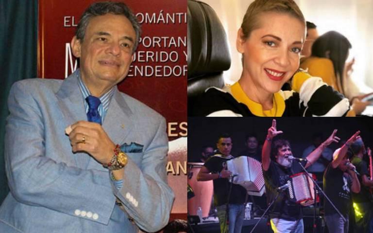 De José José a Edith González: México dijo adiós a grandes figuras en 2019