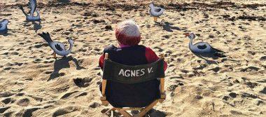 La historia detrás de Agnès Varda