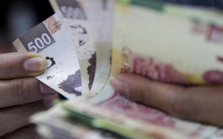 El peso, la segunda moneda más fuerte en 2019