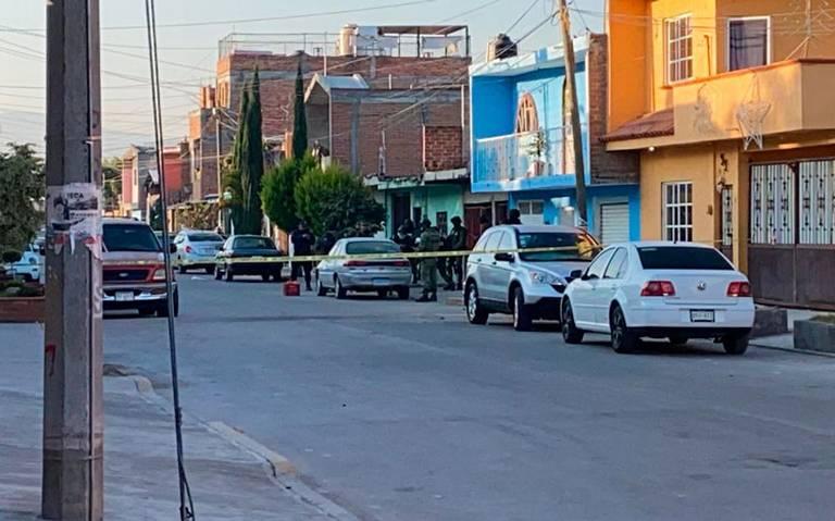 Suman 64 policías asesinados en Guanajuato durante 2019
