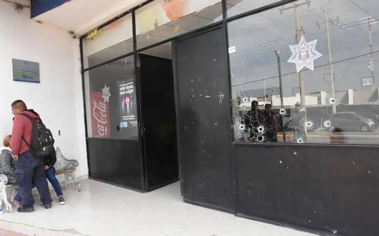 Aumentan asesinatos de policías en Guanajuato