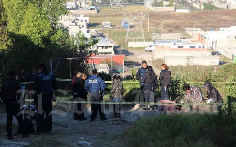Ola de asesinatos en Puebla: 6 en menos de 24 horas