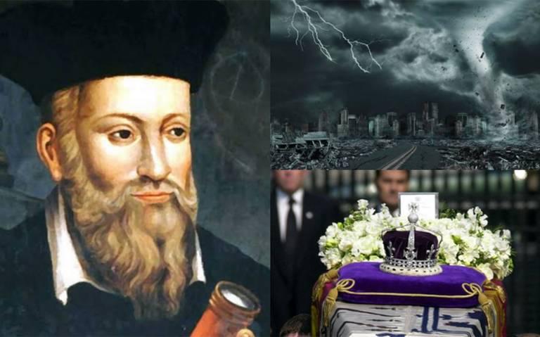 ¡Lo que nos deparan las profecías de Nostradamus para el 2020!
