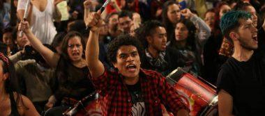 Colombia enfrenta tercera huelga con protestas de sindicatos y estudiantes