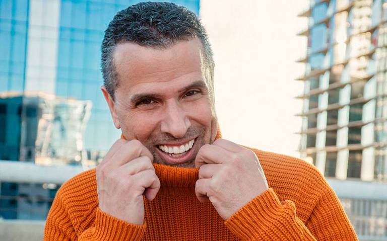 Marco Antonio Regil estrenará programa de concursos The Wall