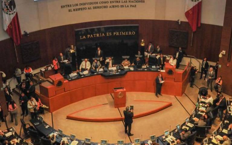México rechaza que EU supervise cumplimiento de la reforma laboral