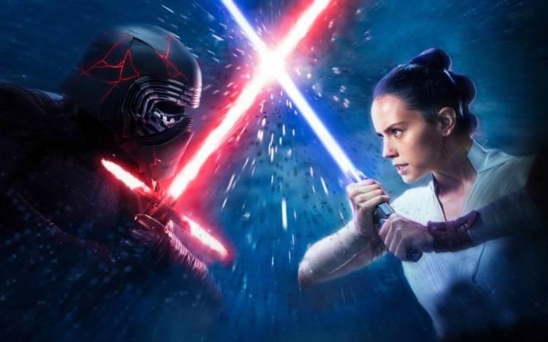 Tras 42 años, la aventura galáctica Star Wars llega a su fin