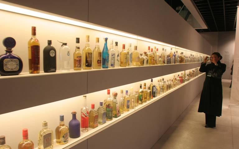 Después de 10 años, China abre sus puertas al tequila