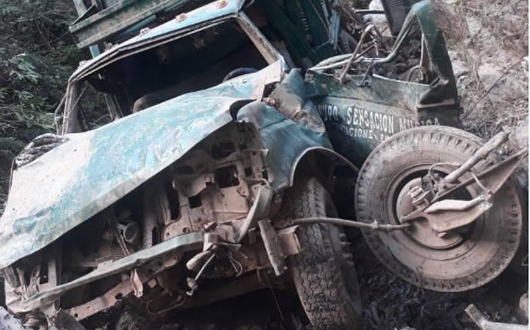 Asesinan y queman a 10 indígenas en Chilapa, Guerrero
