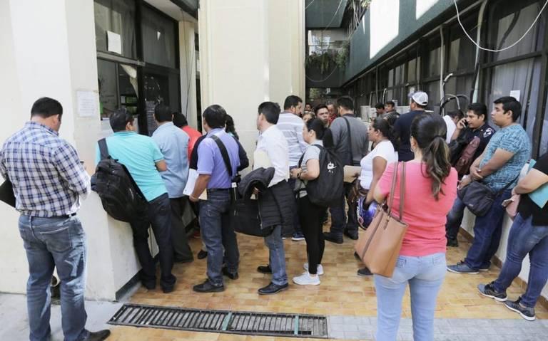 Realiza Secretaría de Educación pagos compensatorios a trabajadores