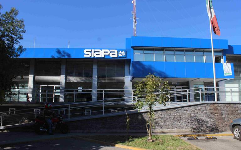 SIAPA suspende el servicio de agua en 5 colonias de la ZMG