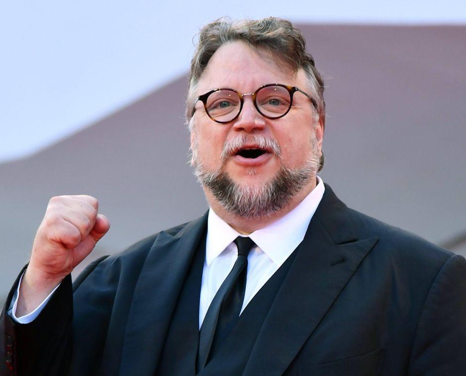 """Guillermo del Toro inicia rodaje de """"El Callejón de las almas perdidas"""""""