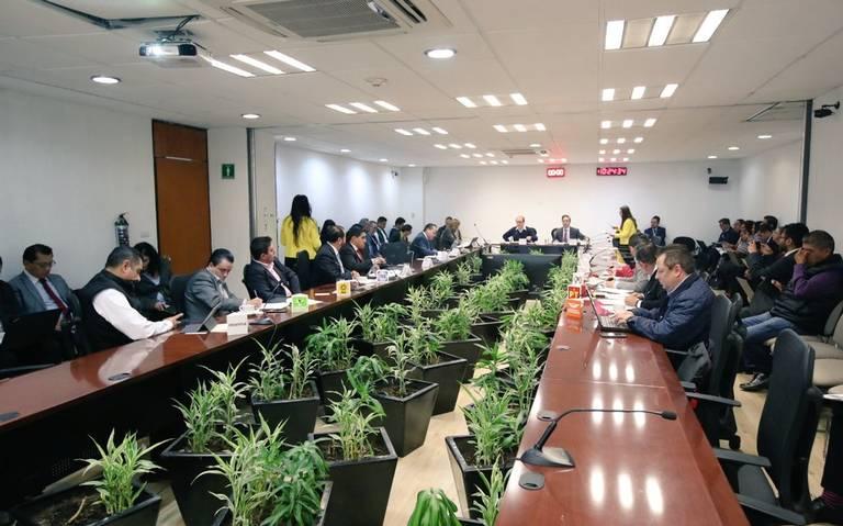 Elige Comisión del INE a nuevo presidente del  Instituto Electoral de Puebla