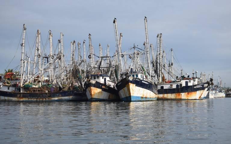 Piden pescadores certeza para el sector en el municipio