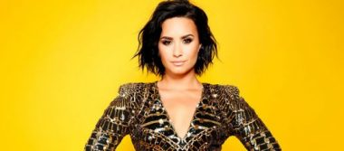 Demi Lovato cantará el Himno Nacional de EU previo al Super Bowl