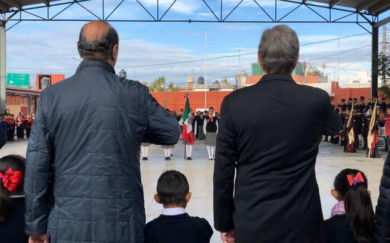 Este año operará la primera fase de la SEP federal en Puebla: Moctezuma