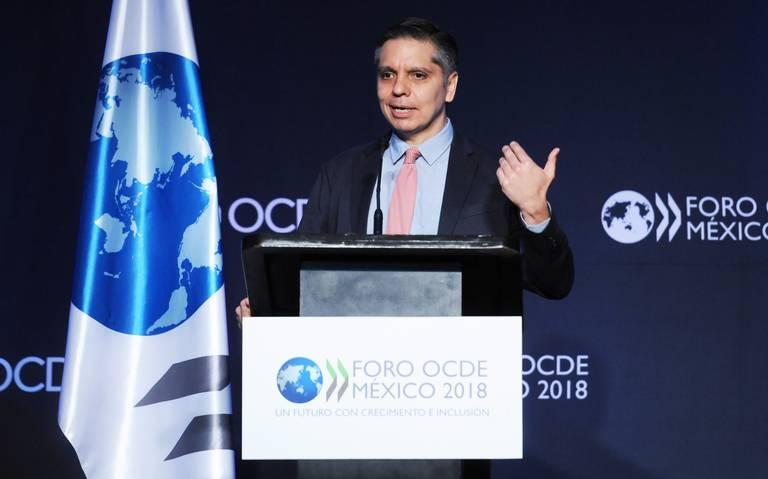 Pendiente, recuperar dinero de corrupción: Bohórquez