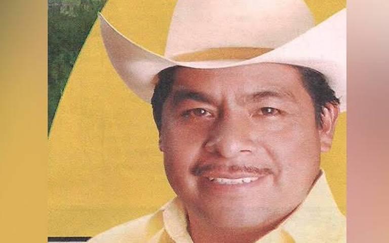 Identifican restos humanos de alcalde electo de Cochoapa