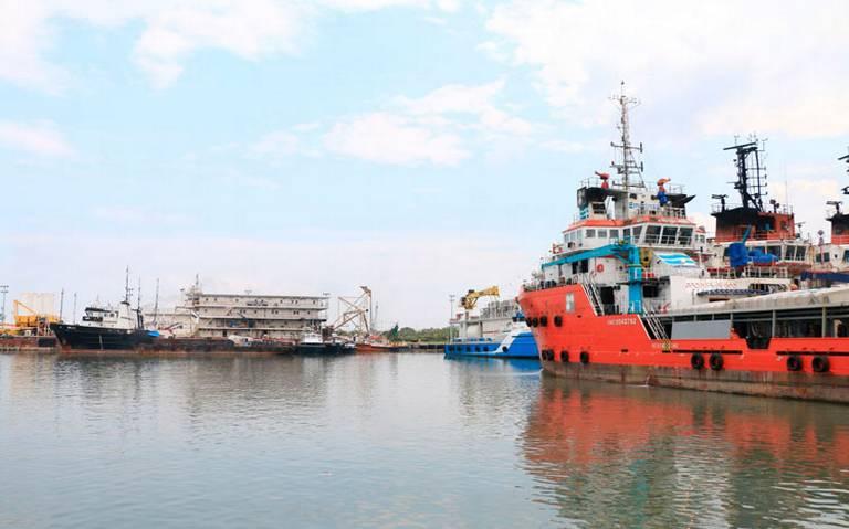 Alistan nueva ruta comercial con China; revivirán Puerto Chiapas