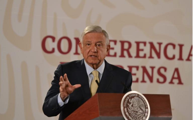 Detectan posible caso de coronavirus en Tamaulipas: AMLO