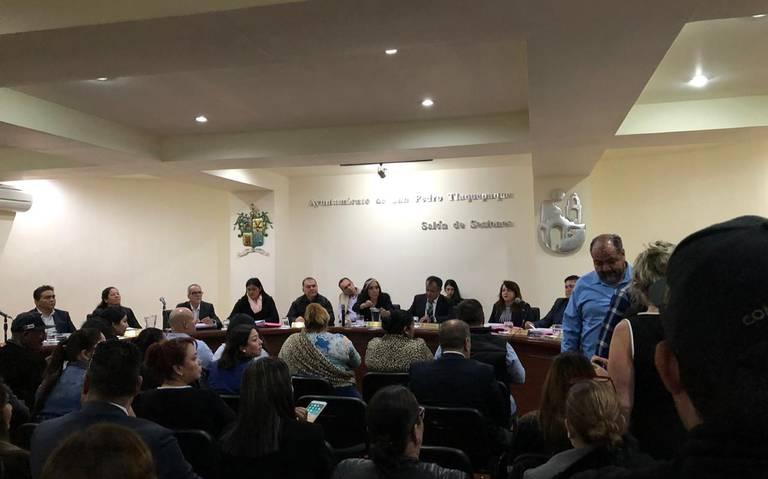 Entre contradicciones desaparecen Sistema Municipal Anticorrupción de Tlaquepaque