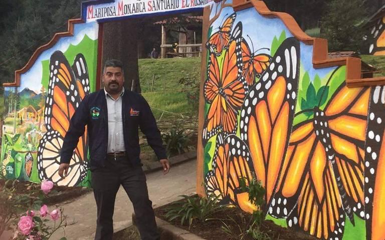 AMLO lamenta muerte de activista en Michoacán