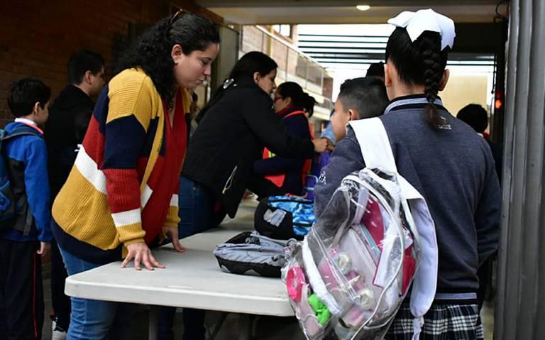 Estudiante hiere a otro en Guanajuato