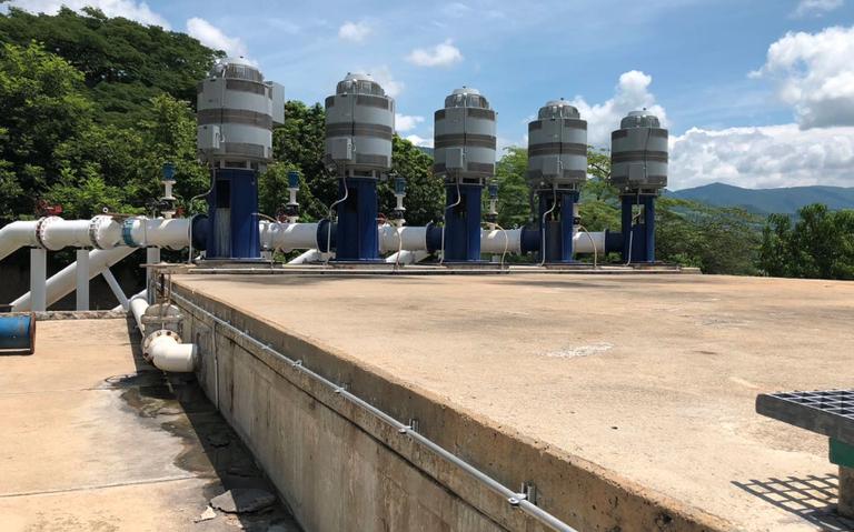 Por trabajos de CFE, se suspende servicio de agua en Tuxtla Gutiérrez