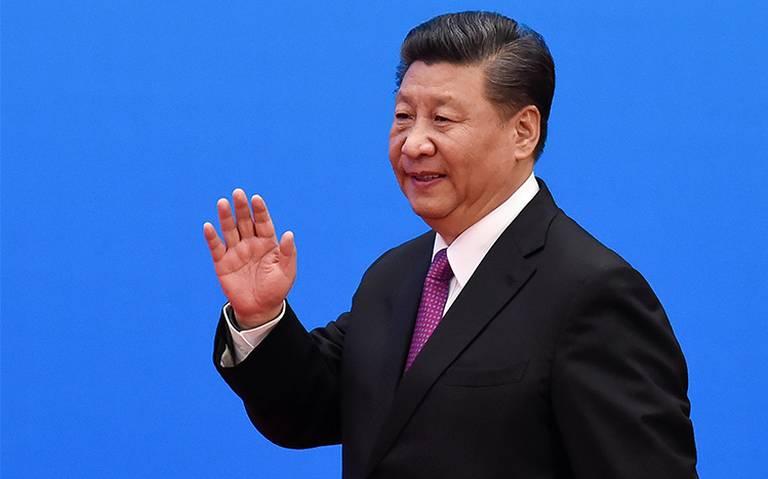 Avance de coronavirus se acelera, China enfrenta una situación grave: Xi Jinping
