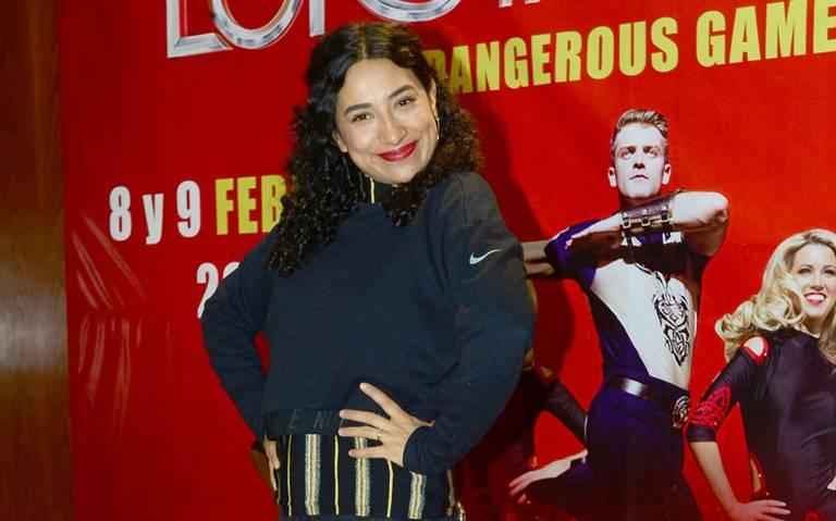 Flor Amargo abrirá shows de Lord of The Dance