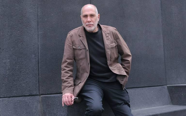 Mi narrativa no está influenciada por el cine: Guillermo Arriaga