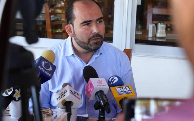 Con voluntad política y financiera, la L3 puede llegar a Tonalá: González Mora