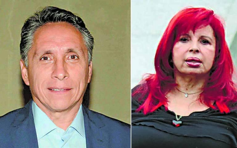 Dos alcaldes de CDMX ya son marca registrada
