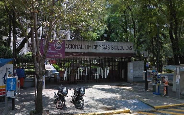 Escuelas del IPN se van a paro por falta de grupos