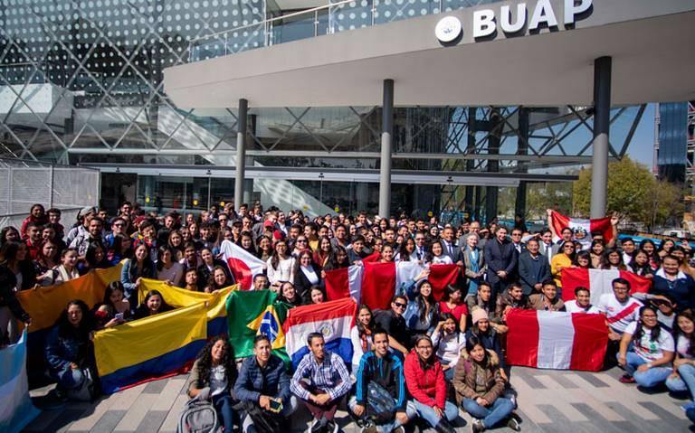 Violencia no afecta la movilidad estudiantil en Puebla, afirman