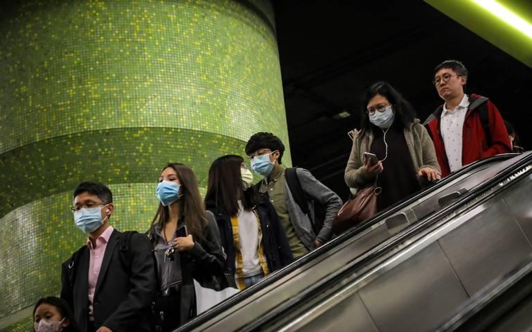 """Ya son ocho las ciudades """"selladas"""" en China por nuevo coronavirus"""