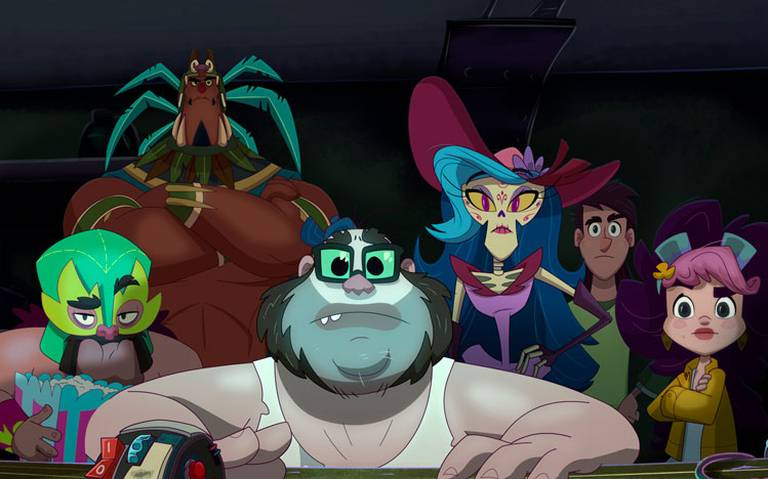 Despunta producción de películas animadas mexicanas en la última década