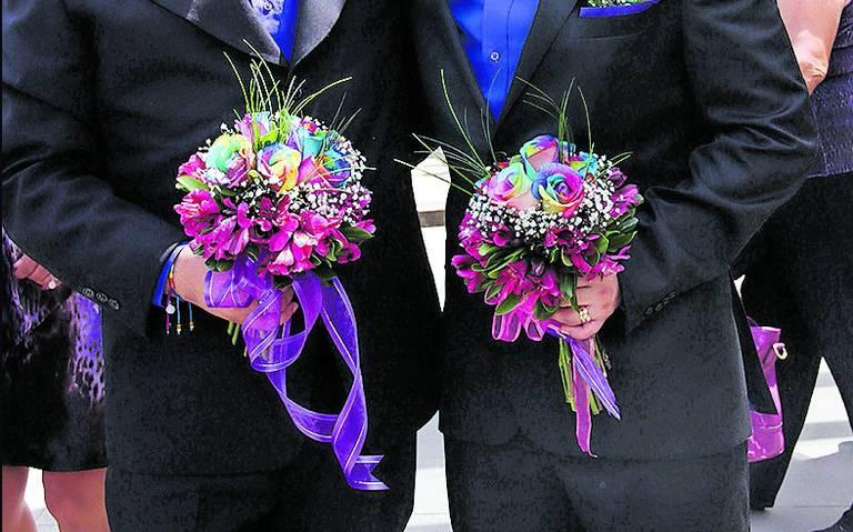 Meten freno; bodas gay en Veracruz tendrán que esperar