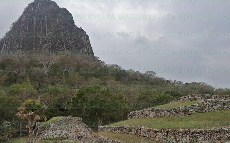 Quiahuiztlán quedó relegado de conmemoración: INAH