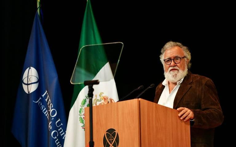 Estados deben asumir su responsabilidad por desaparecidos: Alejandro Encinas
