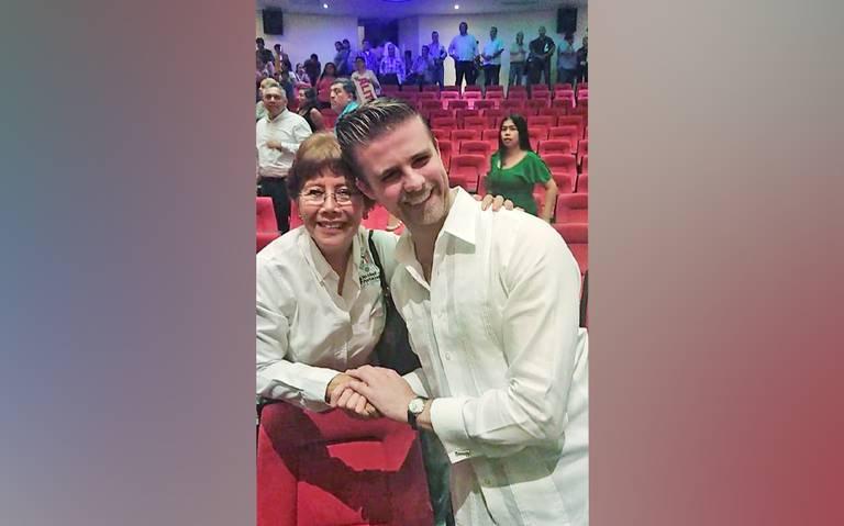Se perfila Manuel Gurría Reséndez para las elecciones del 2021