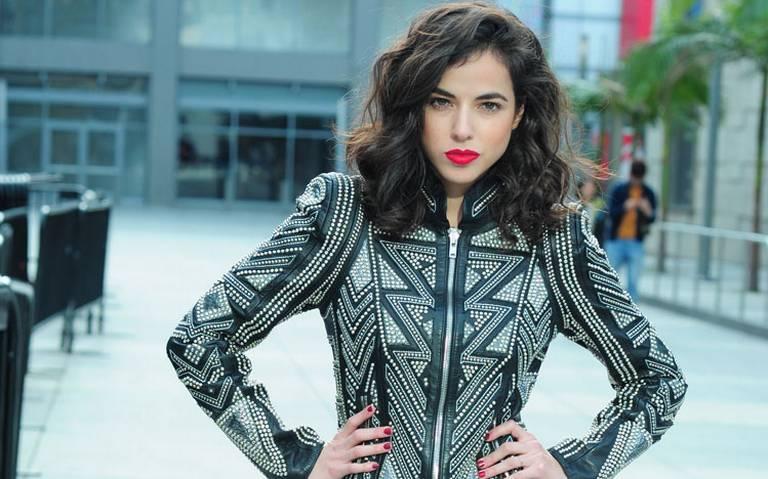 Cristina Rodlo vive su sueño en Hollywood
