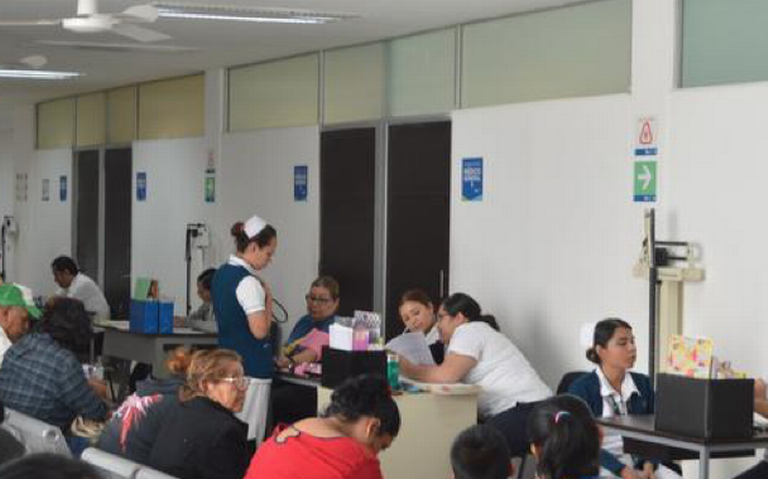 Alerta en Tamaulipas por infecciones respiratorias
