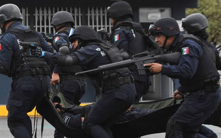 """Los LeBarón crean grupo de defensa civil """"Fuerza Ciudadana"""""""