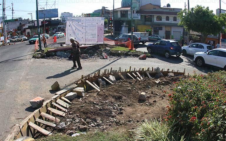 Plan de Movilidad en Xalapa trae muchos cambios en calles
