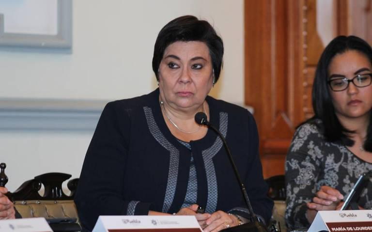 Disminuyen delitos 21% en Puebla capital, defiende Secretaria de Seguridad